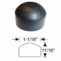 "Bumper Cap - For 1/2"" To 7/8"" Head"