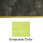 "Hood Insulation - 48"" X 65"" - 1"" Thick - Yellow"