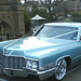 Mike's 1969 Coupe DeVille